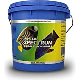 New Life Spectrum Lg Fish Sinking Pellet