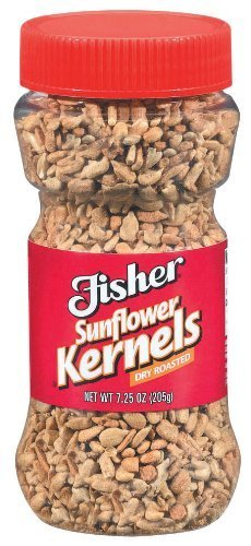sunflower seeds fisher - 2