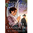 Traces of Mercy: A Novel (Mercy Medallion Trilogy Book 1)