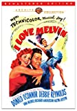 I Love Melvin <strong>(Remastered Edition)</strong> [DVD]