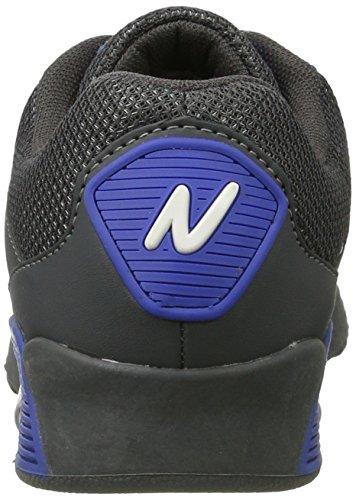 Azul Cooler Nebulus Antracita Zapatillas Nebulus Zapatillas qnwwPXxC1