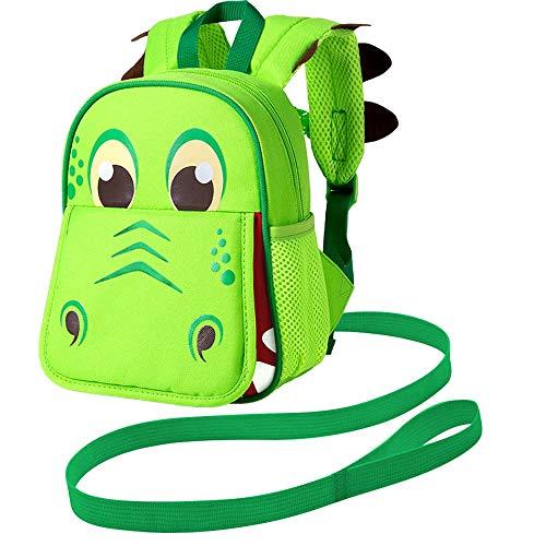 Leash Backpack 9.5 Toddler