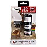Polaroid fisheye/telephoto lens kit for iphone
