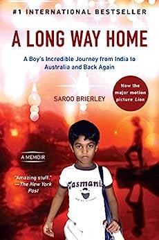 A Long Way Home: A Memoir by [Brierley, Saroo]