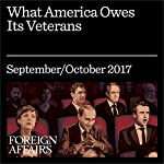 What America Owes Its Veterans | Phillip Carter
