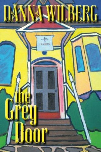The Grey Door (Grace Simms Trilogy) (Volume 2) pdf epub