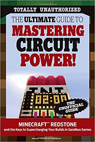 Fantastic The Ultimate Guide To Mastering Circuit Power Minecraft Redstone Wiring Digital Resources Remcakbiperorg