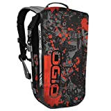Ogio Unisex All Elements Backpack, Rock Brown Roll, One Size