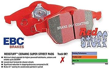 EBC S4KF1476 Stage-4 Signature Brake Kit EBC Brakes