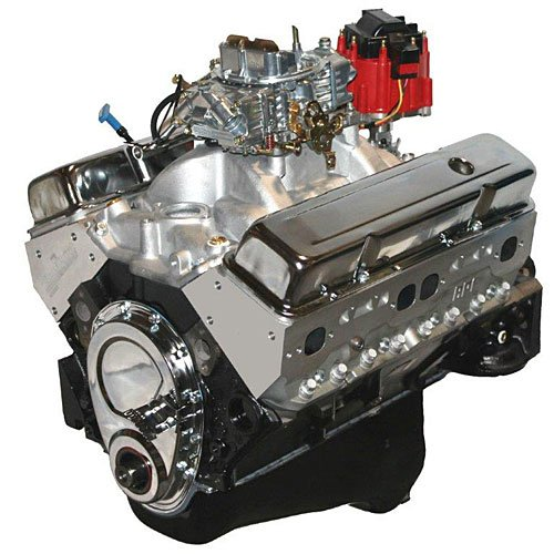Desertcart oman blueprint engines buy blueprint engines products blueprint engines bp3834ctc1 budget stomper small block chevy 383ci dress engine malvernweather Images