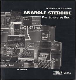 Anabole Steroide Das Schwarz Buch 2010 Pdf