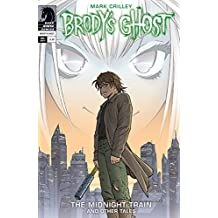 Brody's Ghost #0 (Brody's Ghost Vol. 1)