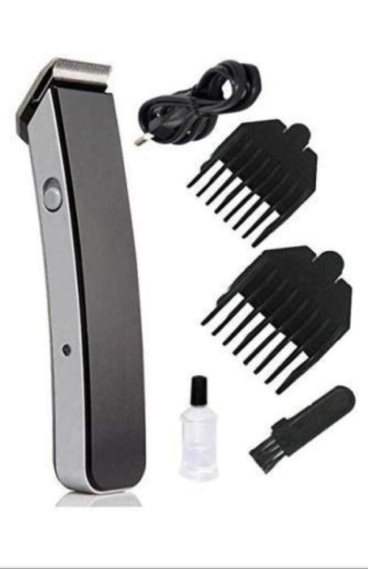 Trimmer NS 216 Nova PROFESSIONAL CORDLESS TRIMMERS FOR MEN WITH SKIN FRIENDLY BALDE  MULTCOL0R  Beard Trimmers