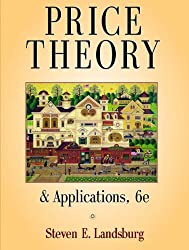 Price Theory and Applications (with Economic Applications)