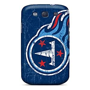 Awesome Case Cover/galaxy S3 Defender Case Cover(tennessee Titans)