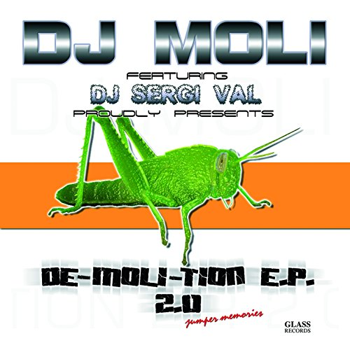 De-Moli-Tion EP 2.0