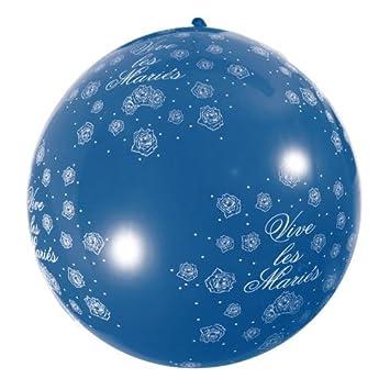 Balón gigante boda: Amazon.es: Juguetes y juegos