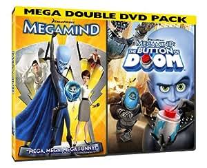 Megamind (Mega Double Two-Pack)