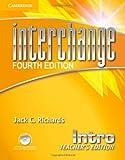 Interchange, Jack C. Richards, 1107640113