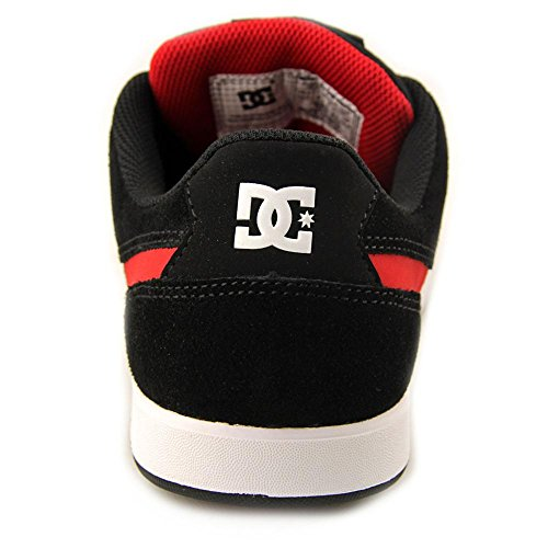 DC Mens Red M Shoe Complice Black Mens Skate DC OPqwZdf