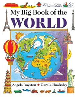 Its a big big world by brierly 1991 hardcover amazon books customers who viewed this item also viewed gumiabroncs Image collections