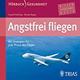 img - for Angstfrei fliegen book / textbook / text book