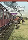 Around the World in Eighty Days (Level11 Book 8)