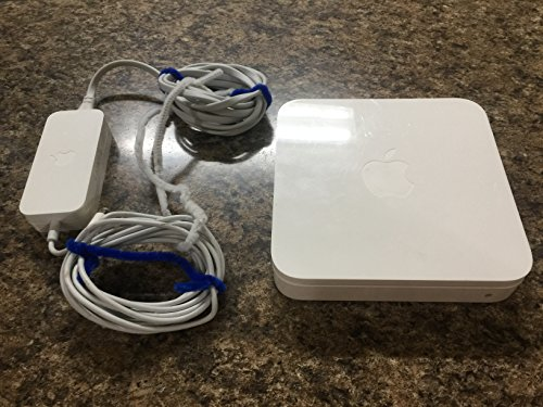 Apple AirPort Extreme Base Station A1354 (Bulk Eco (Apple Computer Airport Extreme Base)
