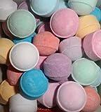 FizzysLot de 50 Boules de bain mixtes