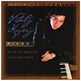Vitalij Kuprij Plays the Works of Listz & Chopin