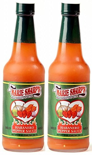 Marie Sharp's Mild 10 oz. (Pack of 2)