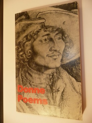 Donne: Poems (Everyman Paperbacks)