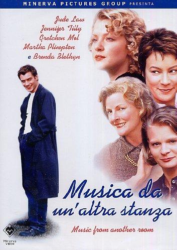 Musica da un'altra stanza - Music from another room (italian import) - Music From Another Room Dvd