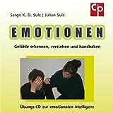 Emotionen - Gefühle erkennen, CD-ROM Übungs-CD zur emotionalen Intelligenz