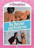 Die Nackten und Perversen - Candybox Nr. 3 [Limited Edition]
