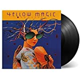 Ymo Usa & Yellow Magic [12 inch Analog]