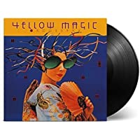 Ymo USA & Yellow Magic Orchestra (Vinyl)