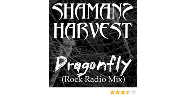shamans harvest dragonfly free mp3