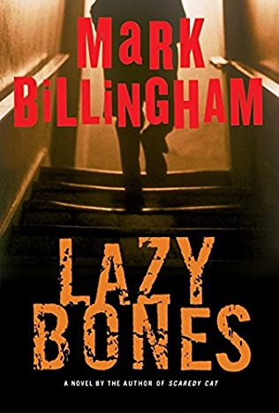book cover of Lazybones