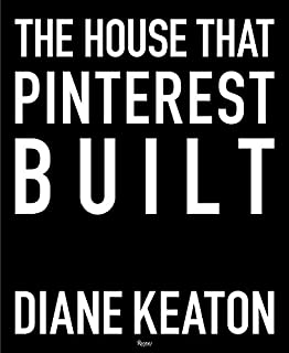 Book Cover: The House that Pinterest Built