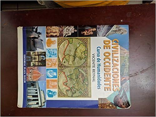 libro civilizaciones de occidente vicente reynal pdf free