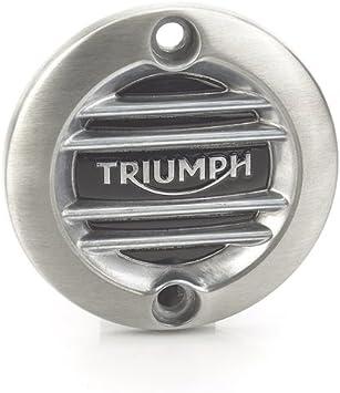 Triumph Bonneville Street Twin Billet Machined Oil Filler Cap A9610239