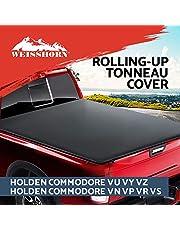 Weisshorn Tonneau Cover