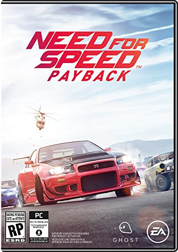 Need for Speed Payback [Instant Access]