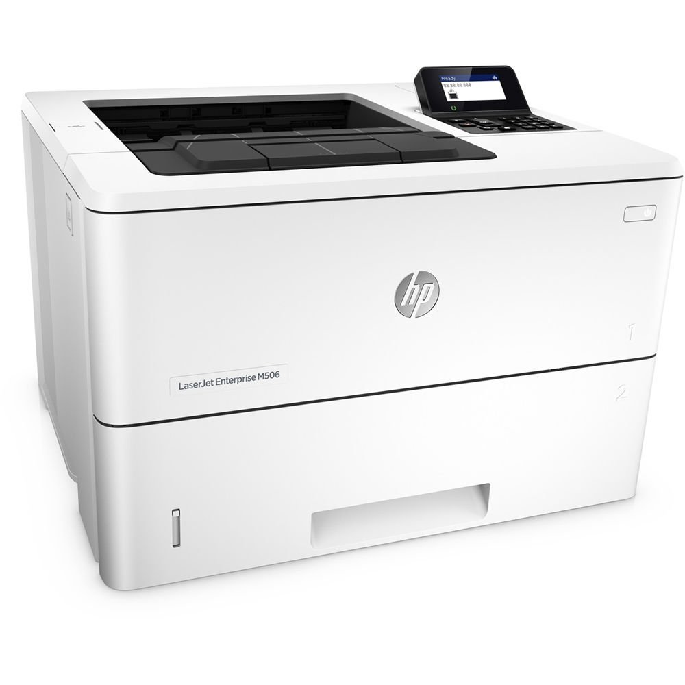 New Laserjet Enterprise M506DN