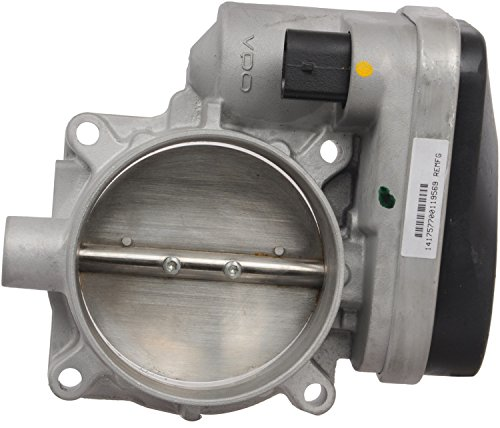 A1 Cardone 67-7001 Electronic Throttle Body (Remanufactured Chry/Dodge/Jeep 12-05)