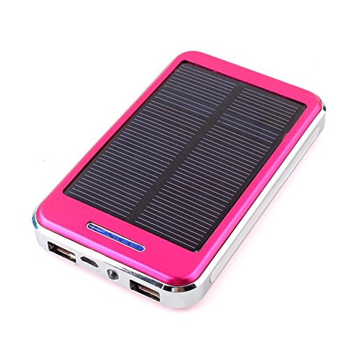 Solar Charger For Samsung - 4