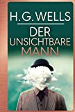 H.G.Wells:Der unsichtbare Mann