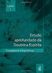 Estudo aprofundado da doutrina espírita - Livro I