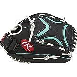 "Rawlings Champion Regular Decorative X Web 12"" Lite Softball Gloves"